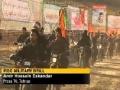 IRGC & Basij forces drill 2012 رزمايش بيت المقدس - English