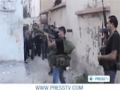 [18 Oct 2012] Lebanese opposition behind arms smuggling in Syria - English
