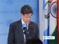[25 Oct 2012] UNSC issues statement on Syria Eid ceasefire - English