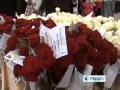 [28 Oct 2012] UK Muslims hold second rose demo against anti - Islam video - English