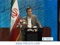 [28 Oct 2012] Humanity shines in Iran Farabi Intl Awards - English