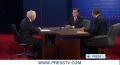 [30 Oct 2012] Palestine has little mention during the American election debates - English