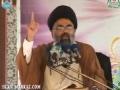 (Kohat) Tehreek-e-Bedari-e-Ummat-e-Mustafa (s) Congregation (Ijtima) - 29 October 2012 - Urdu