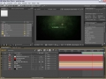 [After Effects Tutorial] Speed Particles - English