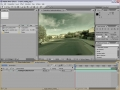[After Effects Tutorial] Meteor Crash 3D p1 - English