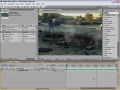 [After Effects Tutorial] 3D Crater p1 - English