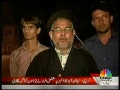 [Media Watch] [Interview] H.I. S. Hasan Zafar Naqvi - 6 Nov 2012 - Urdu