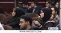 [06 Nov 2012] Tehran hosts Fourth Bioinformatics Conference - English