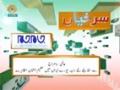 [03 Nov 2012] Program اخبارات کا جائزہ - Press Review - Urdu