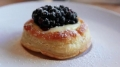 Lemon Berry Tartlets - How to Make Easy Mini Lemon Tarts - English