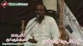 [سویم شہید آفتاب جعفری، شاہد مرزا] Salam Br. Zille Raza Zaidi - 8 Nov 2012 - Urdu