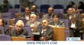 [14 Nov 2012] Asia Pacific experts discuss PPPs in Tehran - English