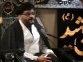 [02] Muharram 1434 - Characteristics of People in Heaven - Maulana Adeel Raza - Urdu
