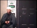 [02] Muharram 1434 - What is Islam - Sh. Yusuf Husayn - English