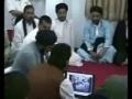 MUST SEE - Historic Judgement in Mumbai - Maulana Syed Zaki Baqri - Part 2 - Urdu