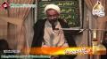 [01] Muharram 1434 - Maktab-e Tashayyo Muhafiz-e Dine Islam - H.I. Shahid Raza Kashfi - Urdu
