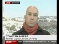 Brave israeli Soldier Speaks Out On BBC Against the Crimes of His Government - English