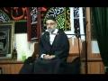 [03] Muharram 1434 - Qualities of those who help Imam A.S - Maulana Syed Ali Murtaza Zaidi - Urdu