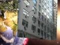 Crying World يبكي العالم - New York نيويورك - Arabic