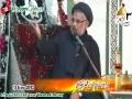 [03] Muharram1434 - Bandagi aur Karbala - H.I. Hasan Zafar Naqvi - Urdu