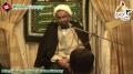 [03] Muharram 1434 - Maktab-e Tashayyo Muhafiz-e Dine Islam - H.I. Shahid Raza Kashfi - Urdu
