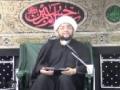 [02] Muharram 1434 - Understand Seerat of Prophet Muhammad (s) through Karbala - Sh. Baig - English
