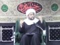 [03] Muharram 1434 - Understand Seerat of Prophet Muhammad (s) through Karbala - Sh. Baig - English
