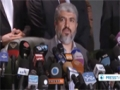 [19 Nov 2012] Cairo discusses israel war on Gaza - English