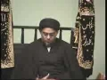 Muntazir M Rizvi Maqam e Ahle Muhammad 2007 03