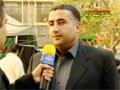 نخستین شهید کربلا - Farsi
