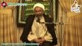 [04] Muharram 1434 - Maktab-e Tashayyo Muhafiz-e Dine Islam - H.I. Shahid Raza Kashfi - Urdu