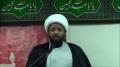 [05] Muharram 1434 - Inspiring Islamic Values in Our Children - Sh. Jafar Muhibullah - English
