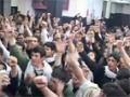 Labbaik Ya Hussain  -  Tarana by brother Sibtain in Jamea Urwatul Wusqa - Urdu