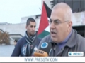 [20 Nov 2012] Palestinians in Bulgaria slam Israeli aggressions - English