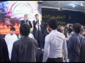 Khuda khair kare  -  Noha by Brother Ali Deep Rizvi and Brother Sibtain in Qomi markaz, Lahore  -  Urdu