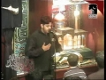 Ay Shaam kai Logon  -  Noha by Brother Sibtain In Satwa ImamBargah - Dubai