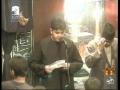 Hussain Chup Hain  -  Noha by Brother Sibtain in Satwa Imambargah, Dubai - Urdu