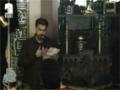 Bibi Zahra - Nawha by Brother Rizwan in Satwa Imam Bargah, Dubai - Urdu