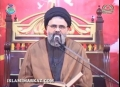 [07] Muharram1434 - Dushman-Shanasi Az-Nazar-e-Quran Wa-Ashura - Ustad Syed Jawad Naqvi - Urdu