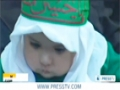 [23 Nov 2012] Shia Muslims honor youngest martyr of Karbala - English