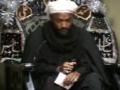 [10] Muharram 1434 - Zulm (Oppression) - Sheikh Yusuf Husayn - English
