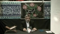 [Seminar Question Answer Session p1] - Understanding Karbala - HI Ali Murtaza Zaidi - 03Nov2012 Oslo - Urdu