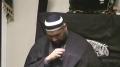 [01 Muharram 1434AH] Rediscovering Islam - Maulana Asad Jafri - English