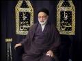 [10] Muharram 1434 - Paigham e Karbala o Ehmiyat e Deen - H.I. Syed Mohammad Askari - Urdu