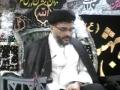 [12] Muharram 1434 - Maulana Adeel Raza - Urdu