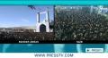 [25 Nov 2012] Imam Hussein PBUH leader of all revolutions - English