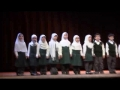 Grade 1 Nasheed - Wali-ul-Asr School - Drama competition - English
