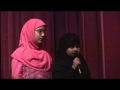 Grade 4 Play - Wali-ul-Asr School - Drama competition English