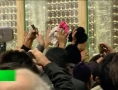 ورود ضریح جدید امام حسین ع New Zarih of Imam Hussain (a.s) Shrine - Farsi