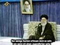 Rehbar Sayyed Ali Khamenei über den Quran - Persian Sub German